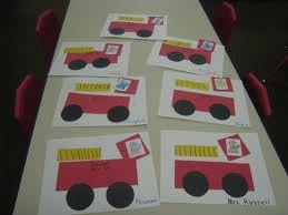 154 best images about Fire Safety Preschool Theme on Pinterest ...