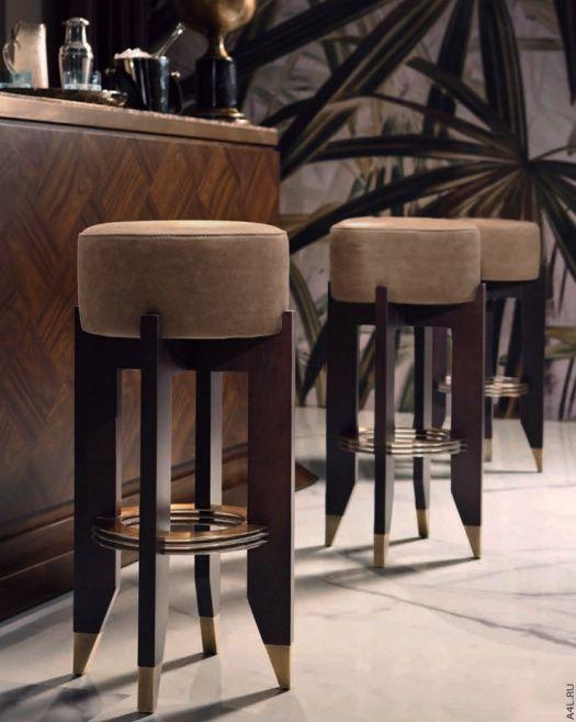 Итальянские стулья Smania