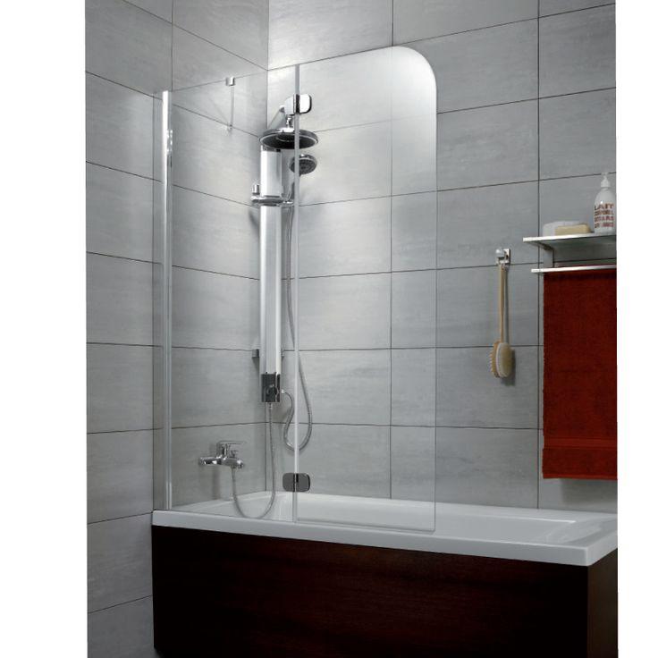 Fürdőkád - Fürdőkád -Torrenta kádparaván