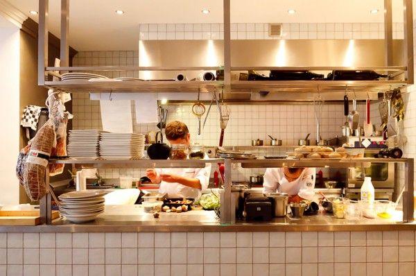 De Keuken Van Gastmaal - Utrecht