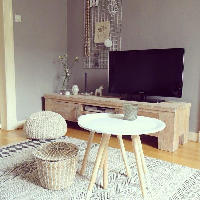 Manon haalde bijzettafel Mira in huis! https://www.kwantum.nl/meubelen/tafels/meubelen-tafels-bijzettafels-bijzettafel-mira-wit-1344027 #kwantum #bijzettafel #interieur