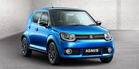 Important Things That You Must Know About The Ignis Premium Cars