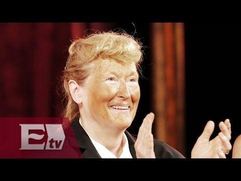 Meryl Streep adds Donald Trump impersonation to her impressive ...