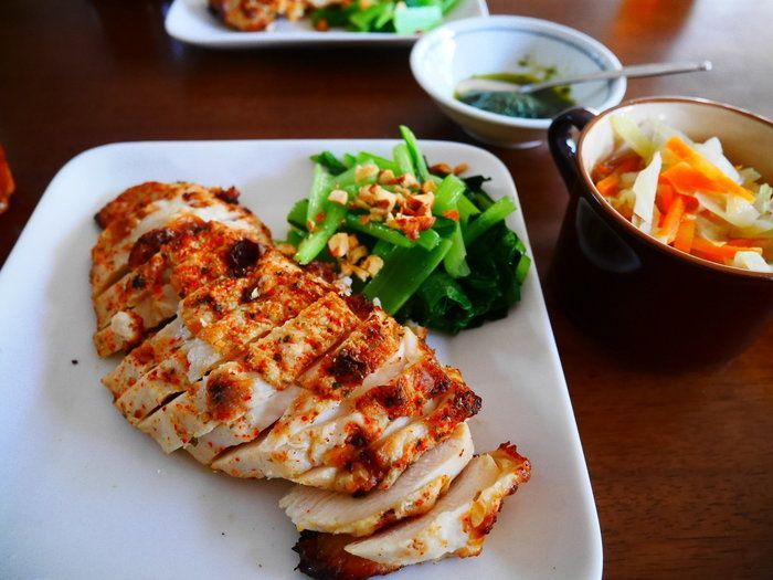 1週間で 2 5kg ダイエットに期待大の痩せレシピ公開 サンキュ レシピ ダイエット レシピ ヘルシーダイエットレシピ