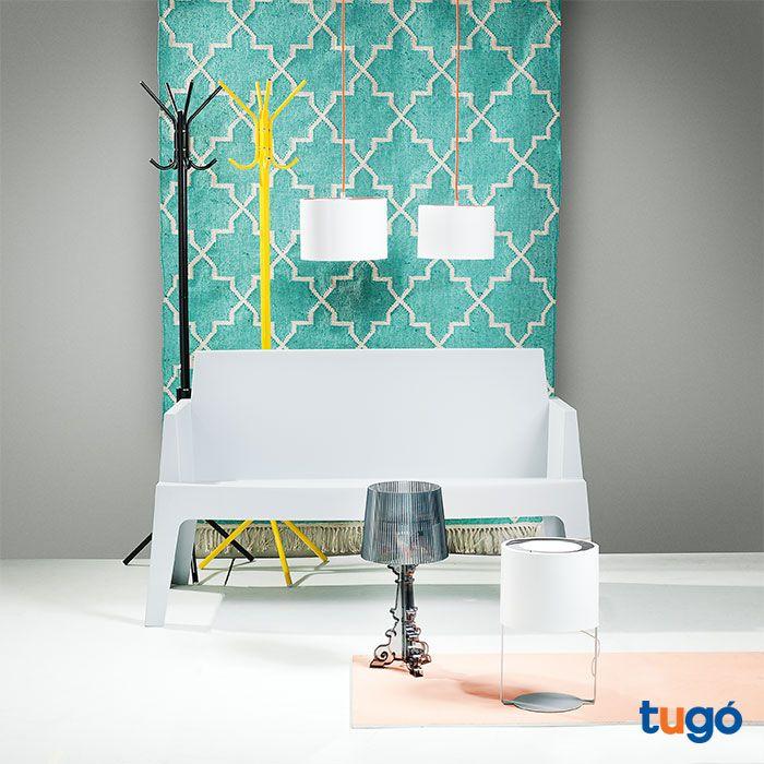 Accesorios tug un sof para cada ocasi n pinterest decoraci n hogar hogar y sof - Accesorios decoracion hogar ...
