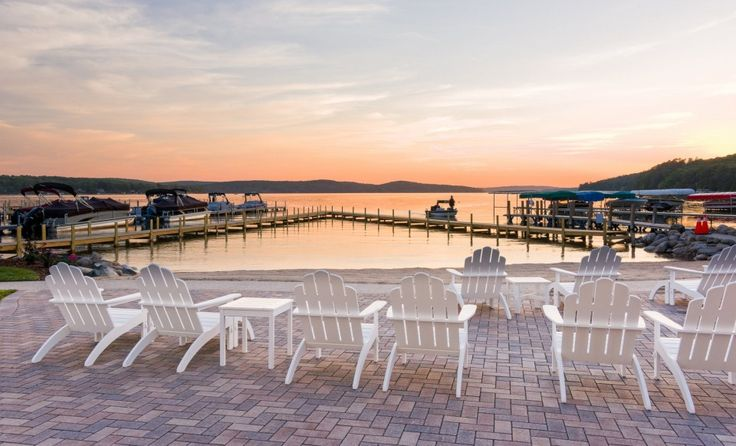 Hotel Walloon, a three-story, boutique hotel, opened in May 2015 on the shores of Walloon Lake in northern Michigan.