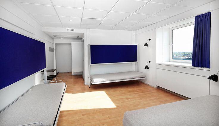 Danhostel Copenhagen City in Copenhagen, Denmark - Find Cheap Hostels and Rooms at Hostelworld.com