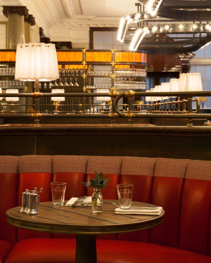 296 best Bars & Restaurants images on Pinterest | Restaurant ...