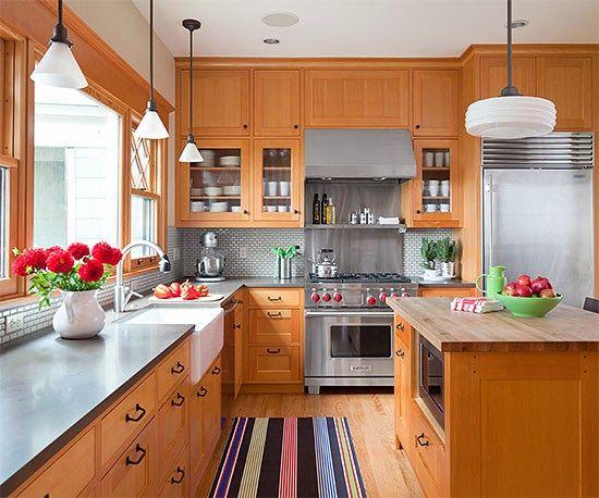 16 Cocinas de Sueño   Decorar tu casa es facilisimo.com