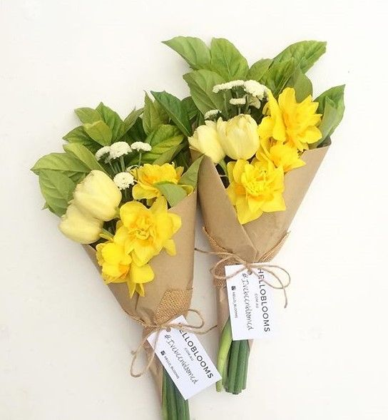Beautiful bunch $35 #yellow #posy #flowerbunch #Melbourne #Victoria #Flowers #aussiemade #australia #melbourneflorist #flowerpower #aussie #instaaustralia #Australia #melbourneflowers #melbournegifts #victoriaflowers #melbournegirls