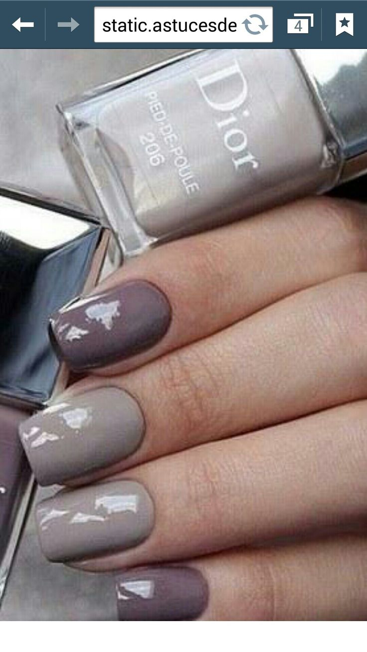 7 best Nagellack images on Pinterest | Nail polish, Swatch and Chanel