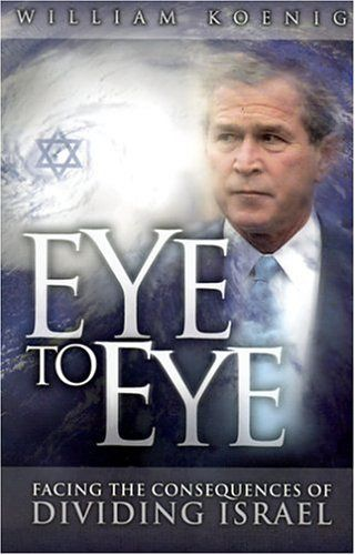 Eye to Eye: Facing the Consequences of Dividing Israel by William R. Koenig,http://www.amazon.com/dp/0971734704/ref=cm_sw_r_pi_dp_Ey7itb0T71AVYM7R