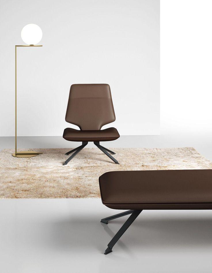 TT SOFT, design by Alfredo Häberli. #interdema #seatingsystem #homefurniture #design #designfurniture #Kvadrat #PelleFrau #AlfredoHäberli #мебельдлядома #дизайн #дизайнерскаямебель