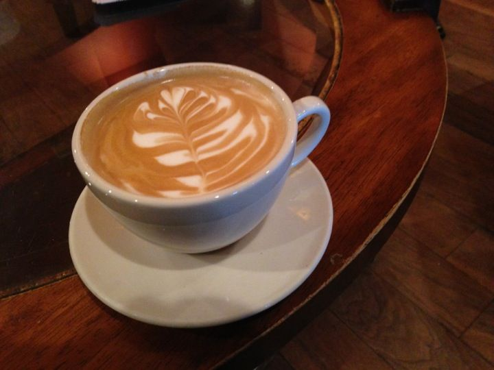 Uncommon Grounds Coffee & Bagels
