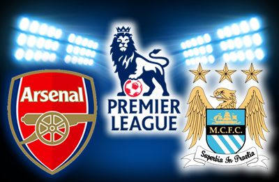 Les compos d'Arsenal-Manchester City - http://www.actusports.fr/118007/les-compos-darsenal-manchester-city/