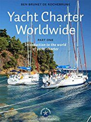Things you need to consider when researching private yacht chartering companies