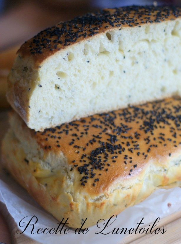 khobz dar aux nigelle (avec technique du tangzhong) Bonjour tout le monde, Aujourd'hui, je partage avec vous cette jolie recette de pain maison khobz dar que vous n'allez surement pas raté, c'est une recette de Lunetoiles, elle utilise latechnique du tangzhong. Franchement cette technique me tente beaucoup, je crois que je vais m'y mettre, car ...