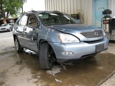 Get used parts from this 2006 Lexus RX 330, Stk#R15894 at AutoGator.com