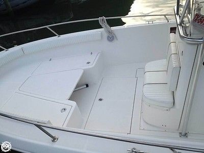 Center Console Boat Dealers
