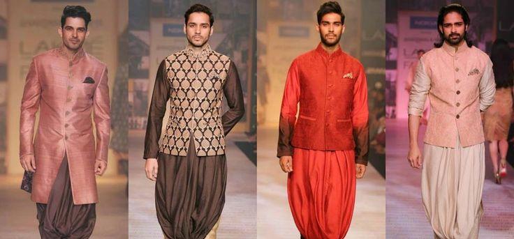 #Stylish Ways #Indian #Men Can Dress Up This Festive Season