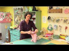 Nähen, zum der schnellen u. Kühlen Einkaufstüte zu verkaufen   – Business Ideas