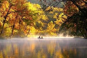 "#9 Ozark National Scenic Riverways: Ozark National Scenic Riverways - Per MDC: ""This National Park Service property narrowly encompasses the Jacks Fork and Current rivers. It offers excellent woodland and stream birding. From the shore or canoe you will see summering birds, which might include green herons, Louisiana waterthrushes and Northern parulas. The area may be accessed by several highways in Carter and Shannon counties."""