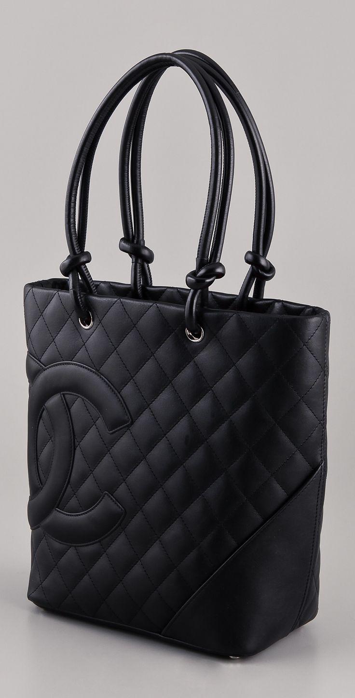 WGACA Vintage Vintage Chanel CC Cambon Handbag   SHOPBOP