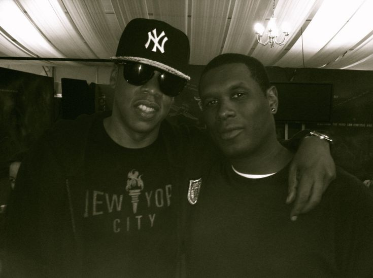 """Jay-Z Says Jay Electronica's New Album Is """"Scary-Good"""" (VIDEO)"""