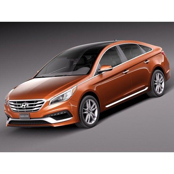 Hyundai Sonata 2015 Review: 1000+ Ideas About Hyundai Suv Models On Pinterest