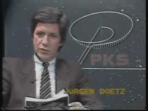 Heute vor 30 Jahren, am 1. Jänner 1984, begann in Deutschland die Ära des Privatfernsehens: Die Programmgesellschaft für   Kabel- und Satellitenrundfunk (PKS) sendete zum 1. Mal. 1 Jahr später nahm die PKS unter dem Namen SAT.1 den bundesweiten   Sendebetrieb auf. http://youtu.be/y8owG6AawbE | Tags darauf, am 2. Jänner 1984, ging dann RTL erstmals on air.   http://www.stern.de/kultur/film/uebersicht-das-tv-programm-der-privatsender-zum-start-1984-518429.html #TV #PrivatTV #Medien