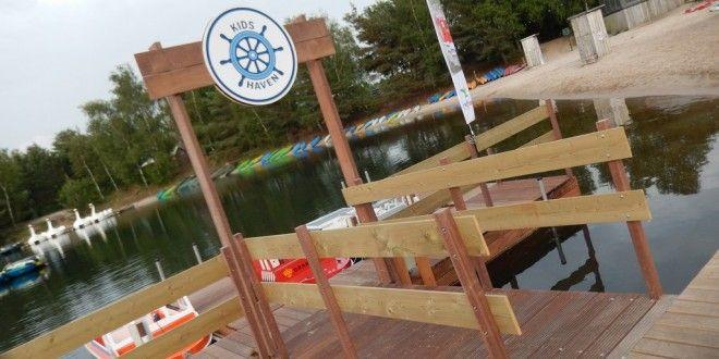 In de kijker | Kids haven / Watersportcenter | De Vossemeren - Eigen Center Parcs