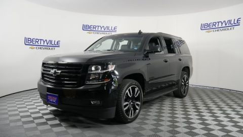 2018 Chevrolet Tahoe Premier Weidner Motors Ltd 5640 Highway 2a Lacombe Ab T4l 1a3 403 782 36 Chevrolet Tahoe Chevy Tahoe For Sale New Chevy Silverado