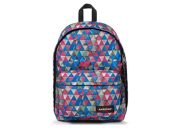 Eastpak - Out Of Office Aqua Geo May