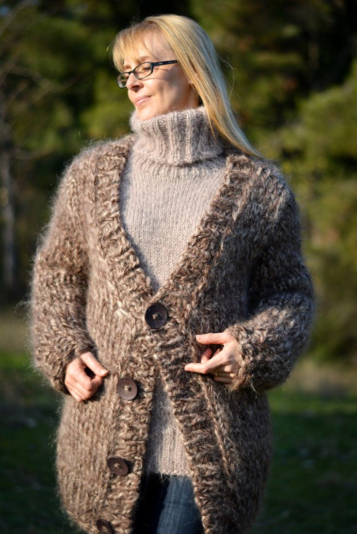 334 best Mohair Cardigans and Sweater Coats images on Pinterest ...