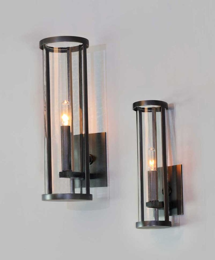 Dining Room Sconces UECo - Altamont Wall - DC-1200