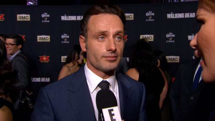 Is The Walking Dead Premiere Really That Awful? Is Daryl Gay? Will Glenn Die? The Cast Weighs In! | E! Online Mobile