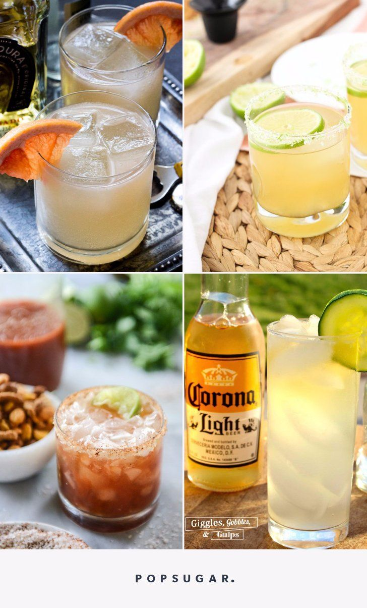 15 Beer-Based Latin Cocktails Your Super Bowl Party Needs