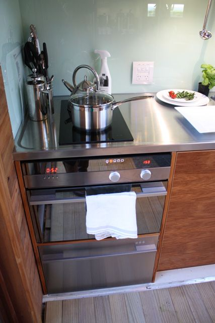 17 Best ideas about Tiny House Appliances on Pinterest Tiny