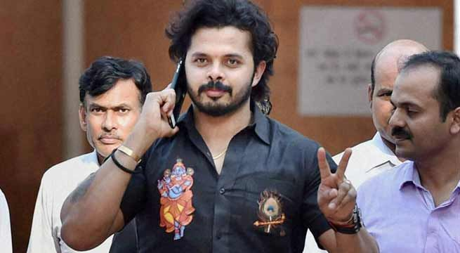 Kochi: Kerala High Court on Friday sent a notice to the Board of Control for Cricket in India (BCCI) on petition filed by Sreesanth to lift the lifetime ban imposed on him. The next hearing will be held on March 5. Sreesanth on Wednesday had filed a petition in the Kerala HC seeking its...