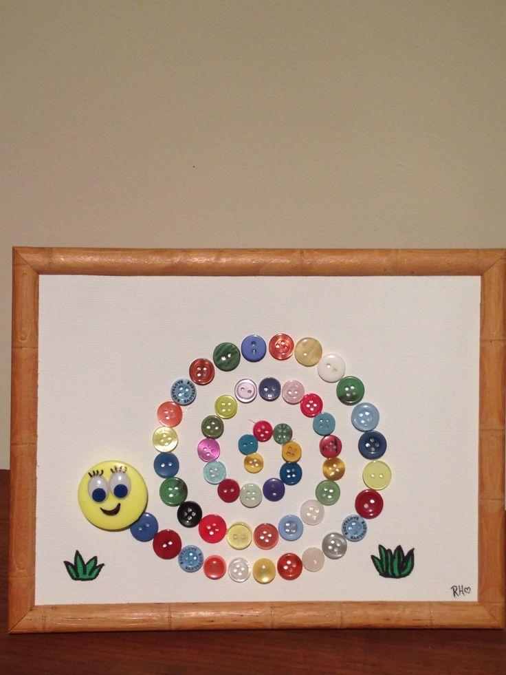 Button snail