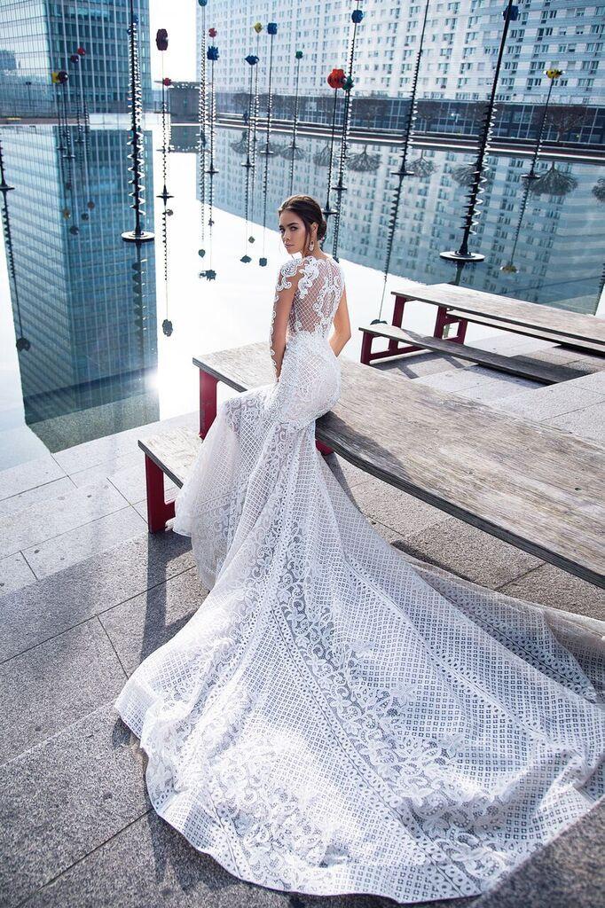 Le Dressing des Mariées, robe de mariée à