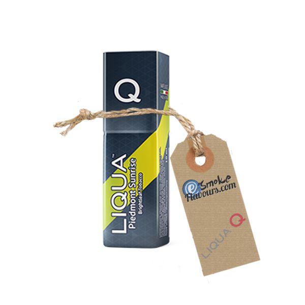 #eliquid #ecig #vape #vapefam #vapenation #vaping #ejuice Liqua Q Piedmont Sunrise - Liqua Q Piedmont Sunrise. De eerste zonnestralen gluren over het Appalachen gebergte. De echte smaak van de Virginia tabak plant laat je genieten van een excellente heldere damp smaak. Piedmont Sunrise heeft zachte kruidige hout tonen en een delicaat aroma. Dit is een perfect all day vape smaak.  - Price: €3.95. Buy now at https://www.esmokeflavours.com/liqua-q-piedmont-sunrise.html