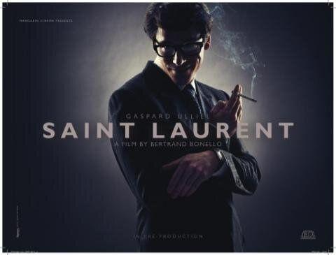 El pasado año 2014 nos traía dos películas sobre el diseñador francés Yves Saint Laurent. Sin duda, la más destacable de ambas, pese a dividir tanto a crítica como a público, es Saint Laurent, de Bertrand Bonello.