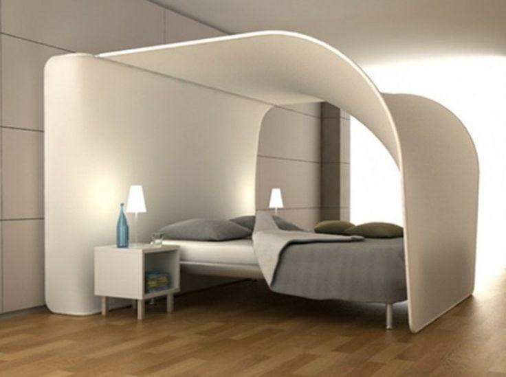 Самые красивые и уютные спальни мира