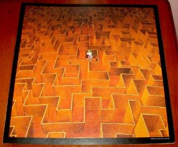 Heye Puzzles Germany | Details about HEYE SUPER PROFI PUZZLE MORDILLO LABYRINTH COMPLETE 216