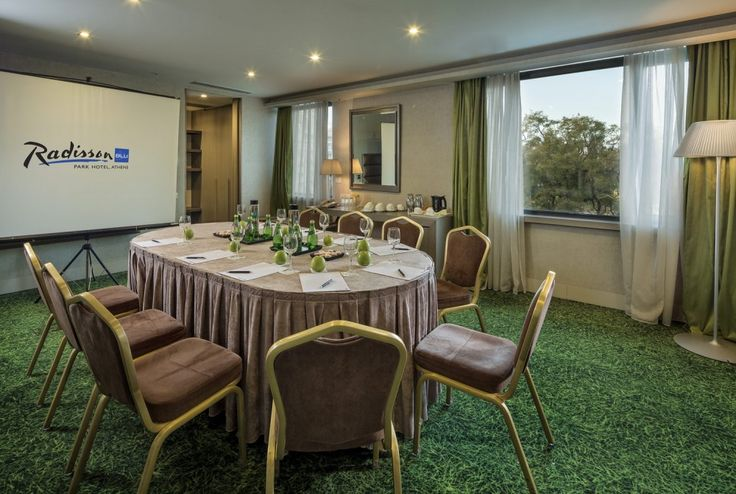 State-of-the-art facilities make #Athens events shine!  Radisson Blu Park Hotel Athens is your ideal venue for #meetings, #conferences and #events offering three multipurpose halls with the latest audiovisual technology and a dedicated staff.  http://www.rbathenspark.com/