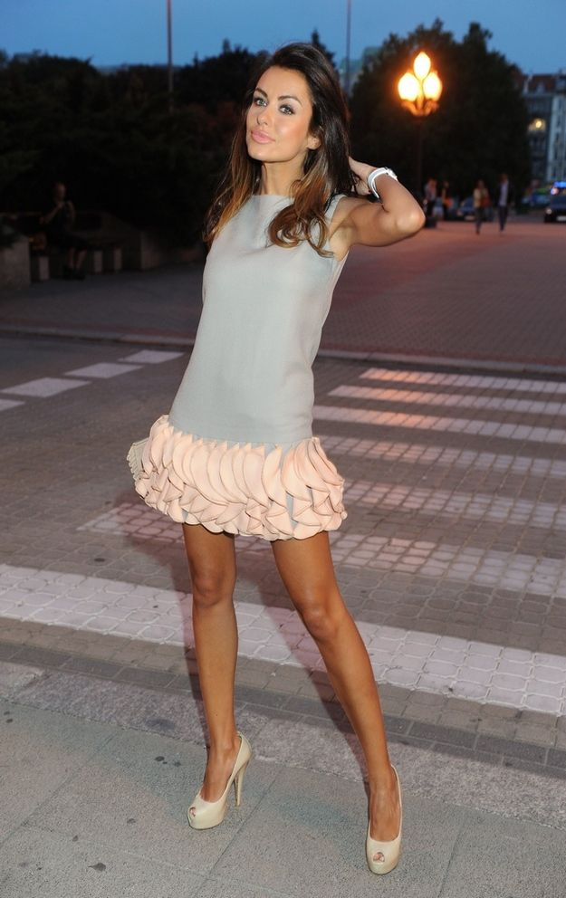 The 99 best images about Natalia Siwiec on Pinterest ...