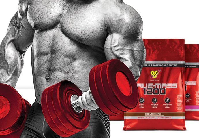 Order It on Amazon Today => BSN True-Mass 1200 Ultra-Premium Lean Mass Gainer  http://amzn.to/2zXilEe TRUE-MASS by BSN ultra-premium lean mass gainer is designed to support muscle growth and muscle recovery for athletes with high caloric needs. Enriched with dietary fiber and Medium Chain Triglycerides round out the nutritional value of each shake, and complement BSN's legendary great taste.   #BSN True-Mass 1200 Ultra-Premium Lean Mass Gainer
