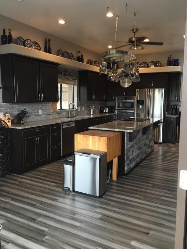 DIY Win! Linda Gave Her Arizona Kitchen A Complete Makeover, Including New  Silver Stone