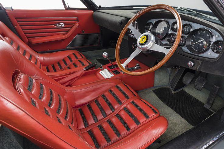 1968   Ferrari Daytona  365 GTB/4